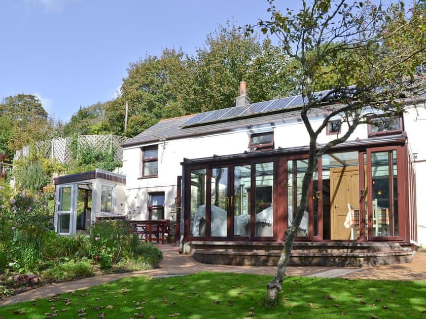 Bannsvale Cottage - W43192