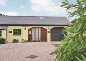 Wheelwright Cottage