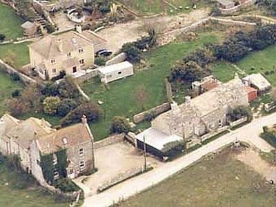 Quince Cottage thumbnail 7