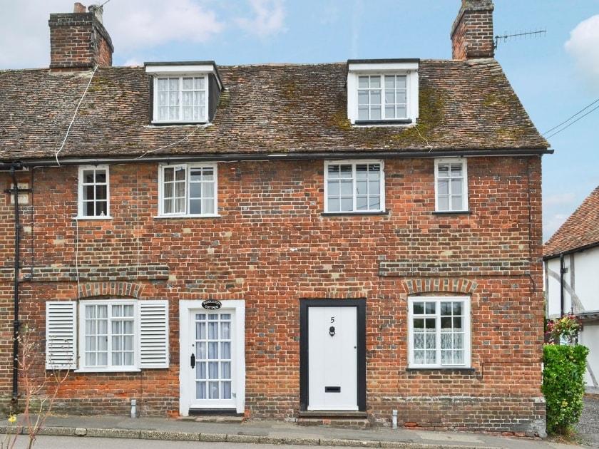 Five End Cottage - 27957
