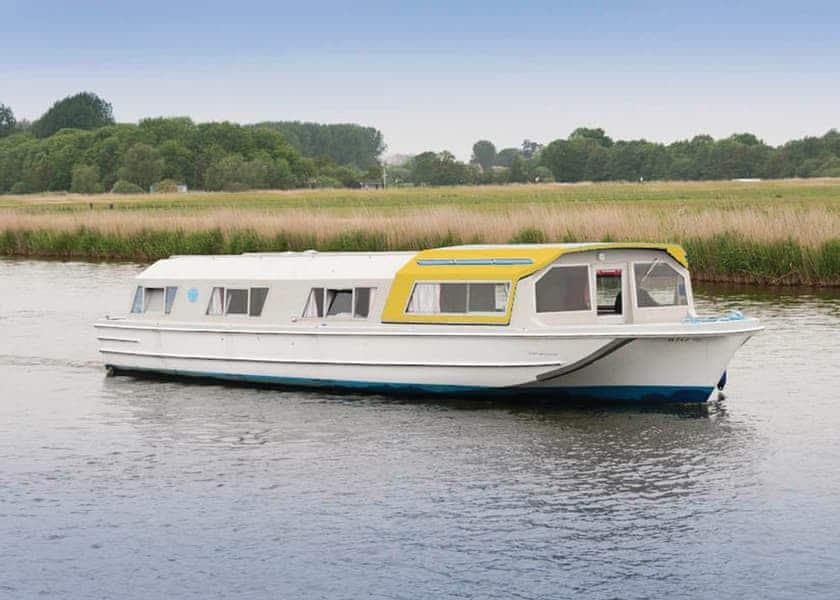 Western Horizon Boat Hire