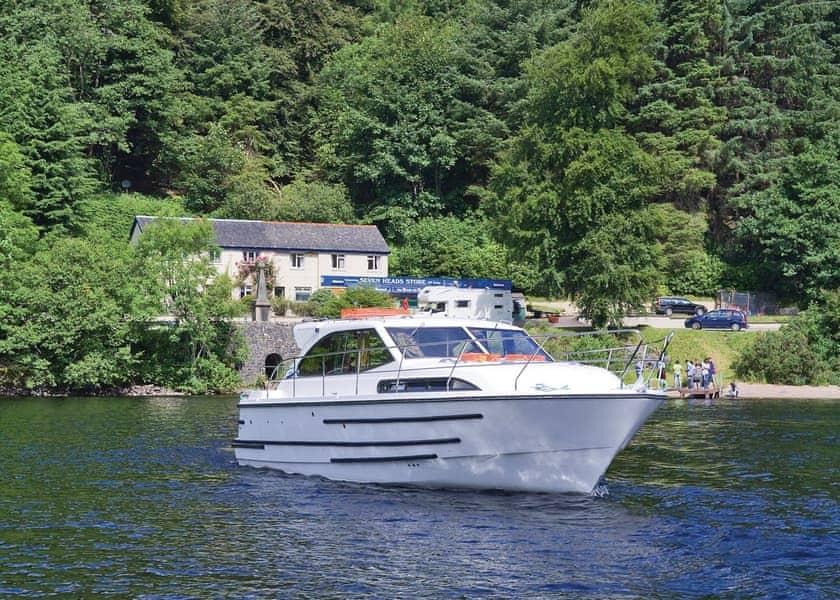 Eriskay Boat Hire