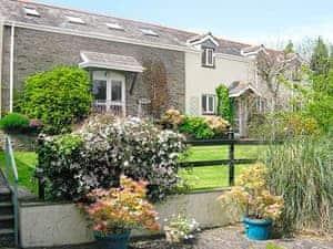 Cefn Gorwydd Cottages - Ty Gwyn
