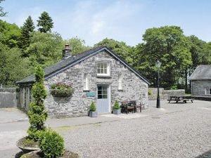 Graythwaite Cottages - Can Brow