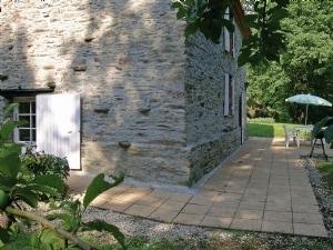 Le Moulin de la Motte