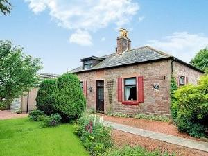 Buccleuch Cottage