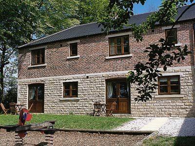 Photo of Alstonfield Cottage