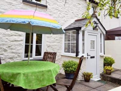 Photo of Paddock Cottage