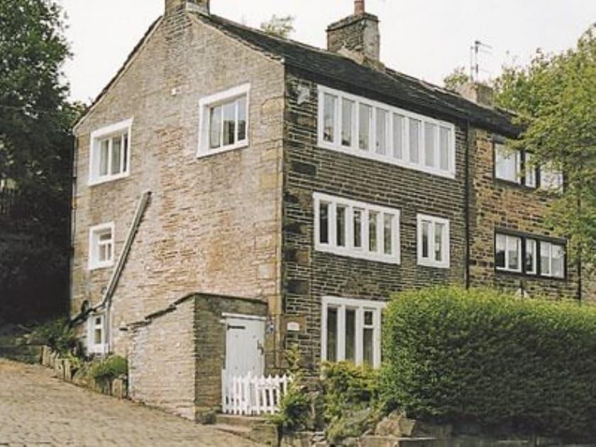 Weavers Cottage Haworth