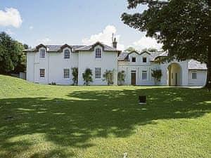 Manor Park - Strathspey