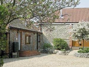 Church Farm Cottages - Stables