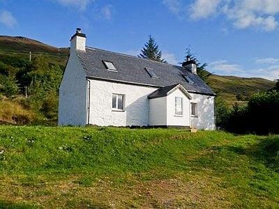 Photo of Creag Mhor Cottage