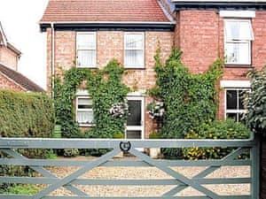 Overland Cottage
