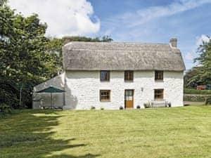 Thatch Cottage