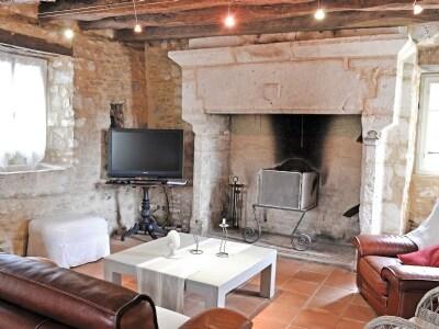 La Maison Du Bourg thumbnail 8