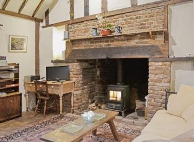 Rocksfarm Cottage thumbnail 1