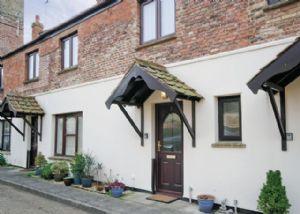Trenowath Cottage