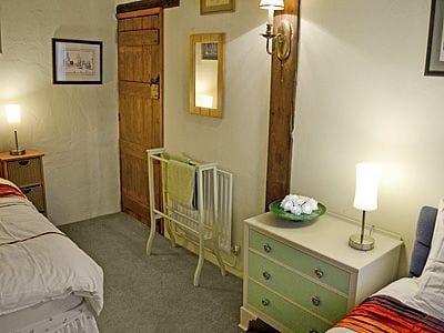 Rocksfarm Cottage thumbnail 8