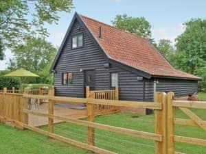 Venns Farm Cart Lodge