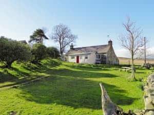 Glentairie Cottage