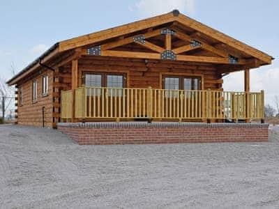 Photo of No. 6 Lake View Lodges
