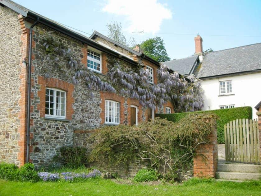 Exterior | Cider Cottage, Chittlehampton, nr. Umberleigh