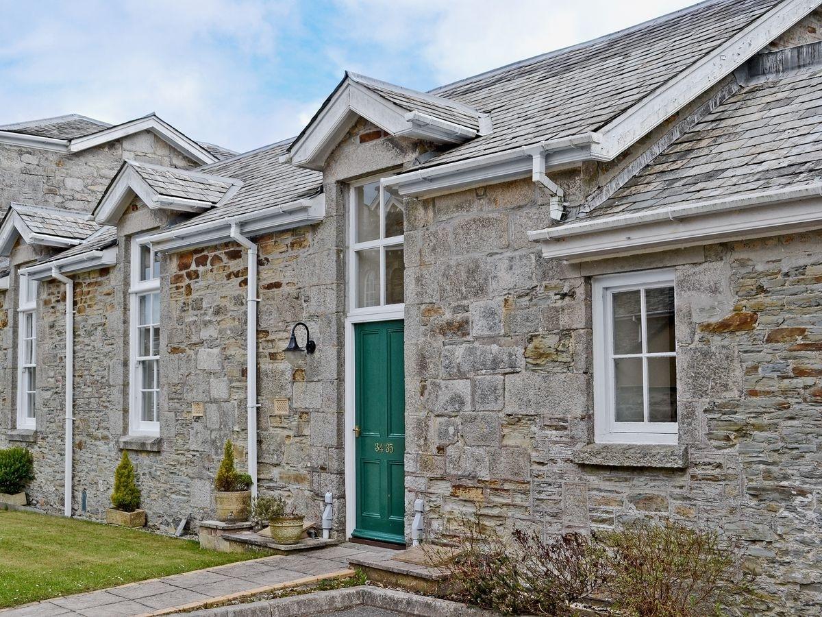 Retreat Cottage