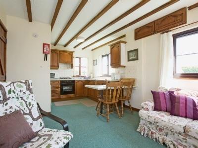 Bridle Cottage thumbnail 2
