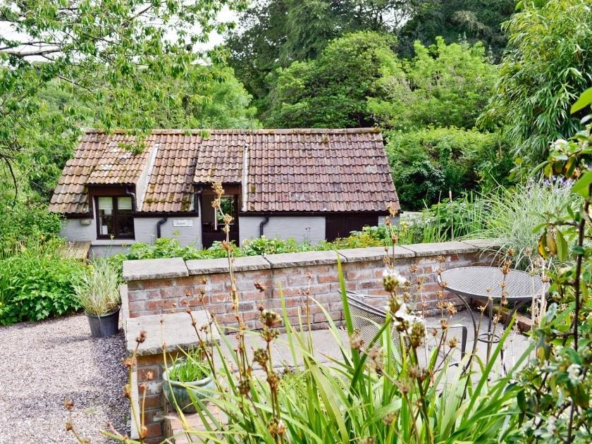 Exterior | The Hayloft, Berrynarbor, nr. Ilfracombe