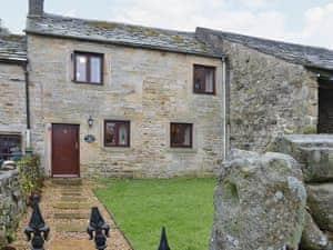 Harrop Fold Cottages - Bradley House