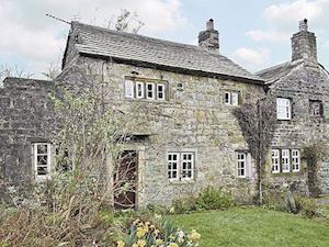 Harrop Fold Cottages - Manor House Cottage