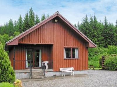 Cruach Lodge thumbnail 7
