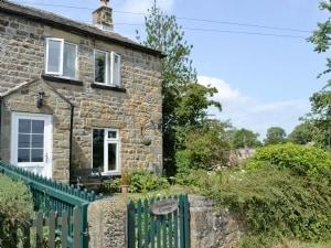 Bramblewick Cottage