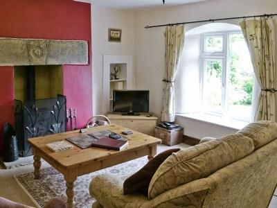 Living room | Bramblewick Cottage, Fearby near Masham