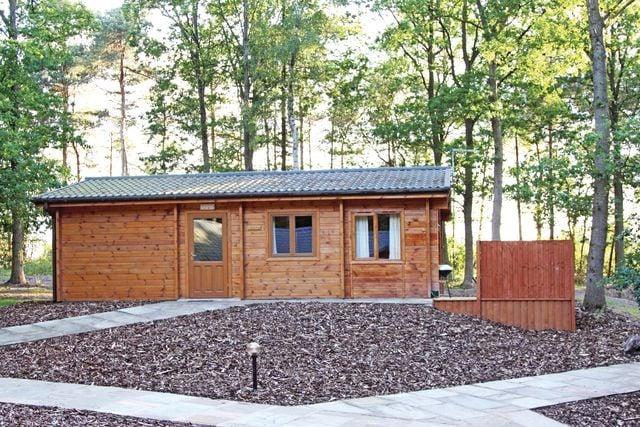 Woodland Beech Lodge