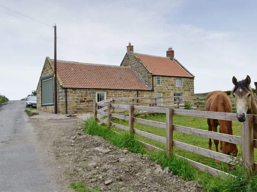 Shrubberies Cottage