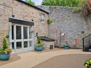 Bridge House Cottages - The Stable