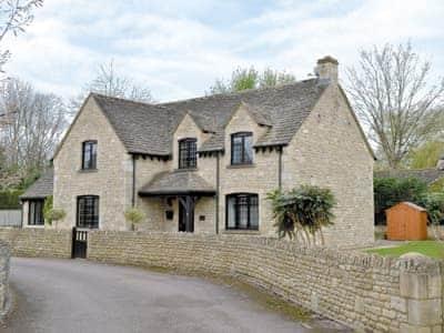 Harley Cottage