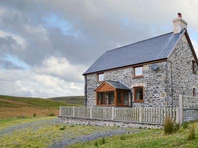 Photo of Llchwedd Mawr