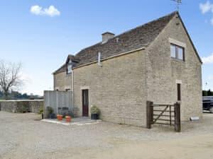 Westonbirt Cottage