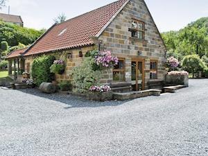 The Old Mill at Littlebeck - Riverside Cottage