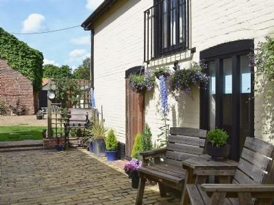 Woodward Cottage