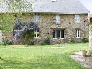 Montpinchon, nr. Coutances