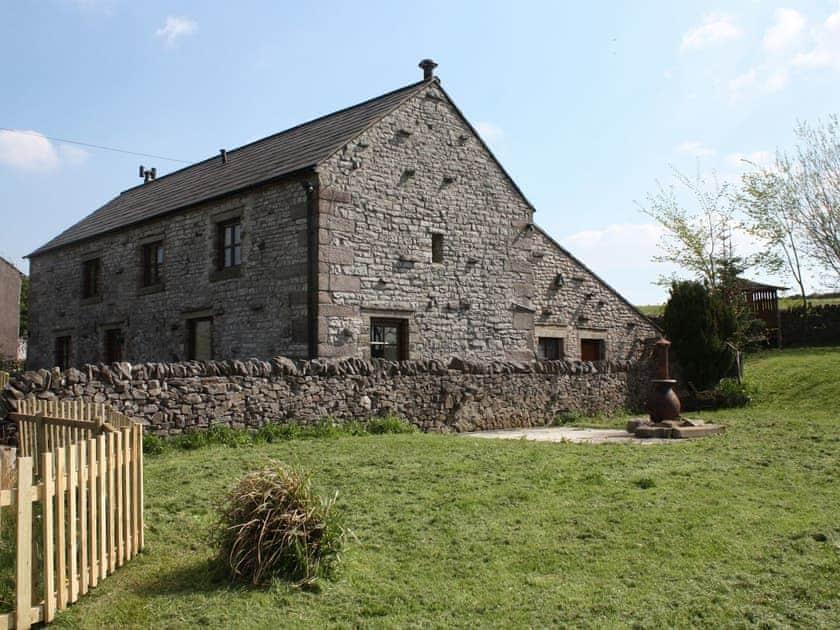 Bailey Flatt Barn