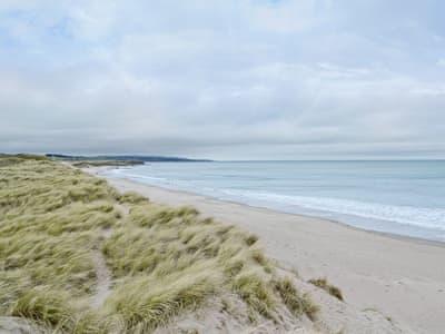 Beach | The Bothy, Cheswick near Berwick upon Tweed
