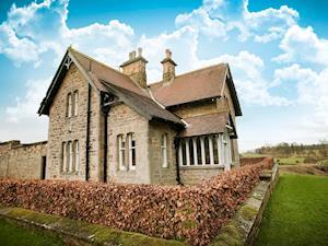 Head Gardener's House