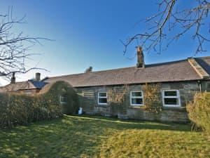 Hollybush Cottage