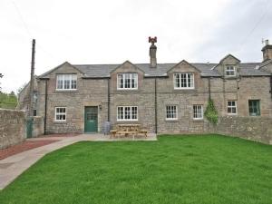 Steward's Cottage