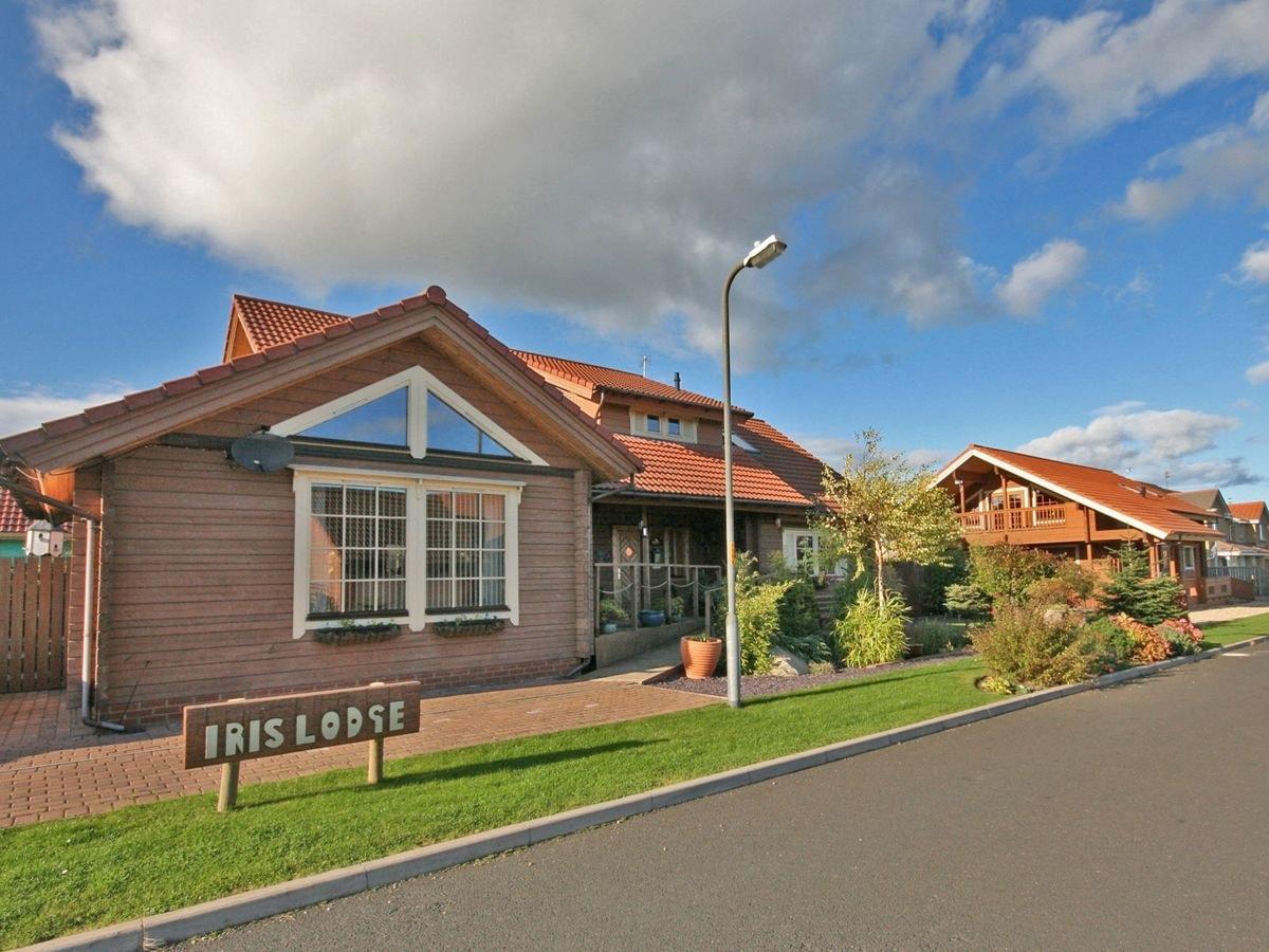 Iris Lodge - Luxury