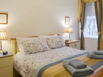 Double bedroom | Harbour Holm, Amble